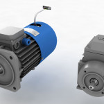 Motori trifasi a bassa potenza customizzati