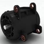 Elettro - motore per trazione