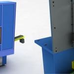 Tornio automatico per lavorazioni di finitura di valvole a sfera